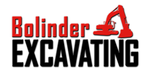 Excavating Services - Bolinder Excavating